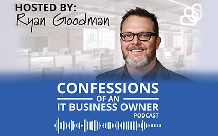 Confessions Of An IT Business Owner Podcast: Scott Wittstock – Fidelis Inc.