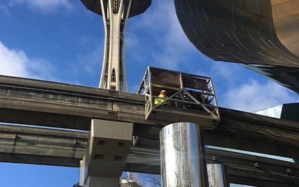 Seattle Monorail Project Showcase