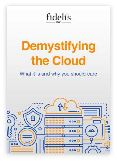 LD-Fidelis-Demystifying-the-Cloud-eBook-Cover