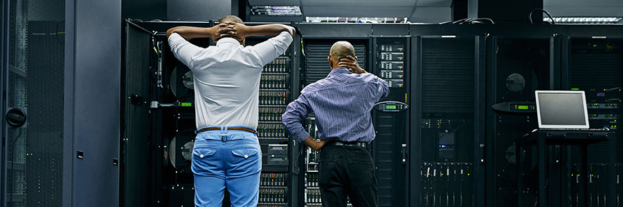 5 Signs it's time to find a partner for your IT help desk support