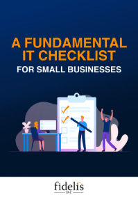 TY-Fidelis-A-Fundamental-IT-Checklist-for-SMB-Cover
