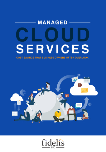 LD-Fidelis-ManagedCloudServices-Cover